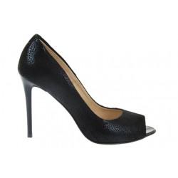 Schuhe Boccato 3401