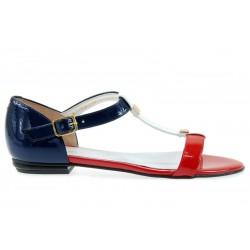 Sandały Questo 4649