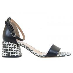 Sandały Boccato Premium 19530