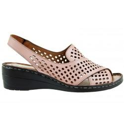 Sandały Boccato 380 4448