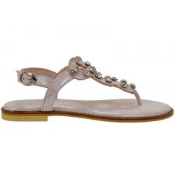 Sandały Boccato 7451