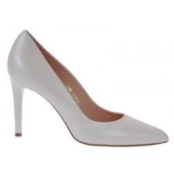 1018441a Modne damskie obuwie skórzane. - Passion shoes