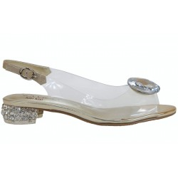 Sandały Scaviola G15