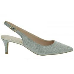 Sandały Menbur 22154