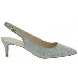 Sandały Menbur