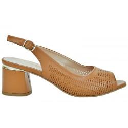 Sandały Boccato  0030 7007