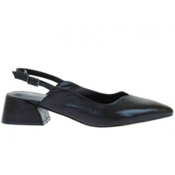 Sandały Boccato 0639 00612