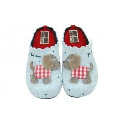 Pantofle Manitu 320050