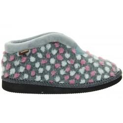 Pantofle Manitu 340009
