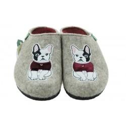 Pantofle Dr Brinkmann 320015