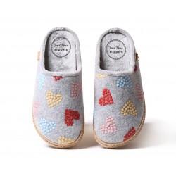 Pantofle Toni Pons Miri Hf