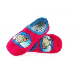 Pantofle Vivant 18080